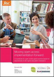OAGP Handbook Cover